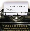 How to write copy – Simple copywriting