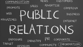 What is PR Marketing Marketing and public relations