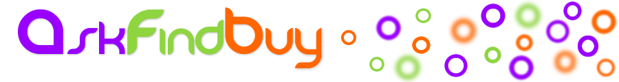 Ask Find Buy Logo